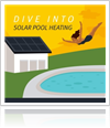 Dive Into Solar Pool Heating